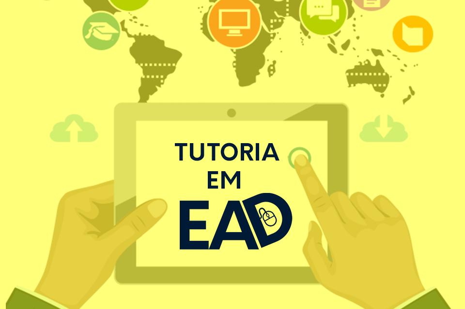 TUTORIA EM EAD - TURMA 004/2019